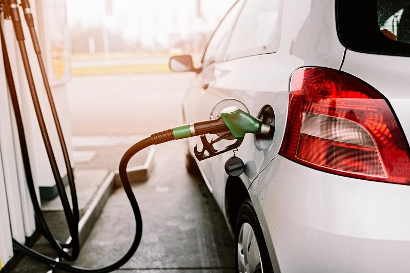 עלות דלק