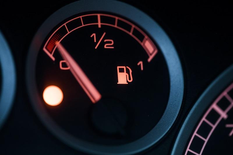 עלות הדלק